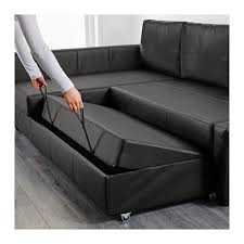 Are Ikea Sofa Beds Comfortable Sofa Beds Futons Ikea Bed With Chaise Sleeper Sanblasferry Manstad