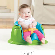 amazon com summer infant 3 stage superseat deluxe giggles island