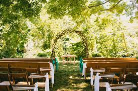 grand rapids wedding venues michele becky a backyard grand rapids wedding