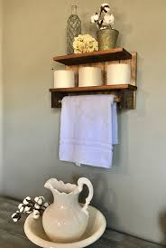 rustic style rustic home decor farmhouse style farm house towel
