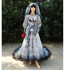 Ghost Halloween Costume 35 Ghostly Haunt Couture Images Red Rose