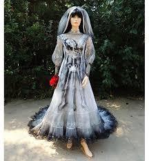 Bride Halloween Costume 137 Undead Brides Images Halloween Weddings