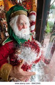 Life Size Santa Claus Decoration Life Size Santa Claus Stock Photos U0026 Life Size Santa Claus Stock