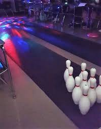 black light bowling near me classroom transformation bowling review game the engaging station