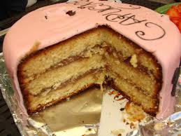 cuisiner pour 20 personnes le fabuleux gâteau d anniversaire de capucine