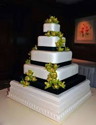 wedding cake options fillings frostings take the cake