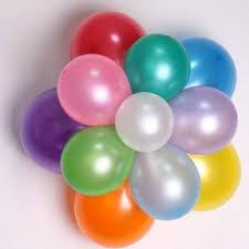 metallic balloons party ballons metallic ballons online in india my99shop