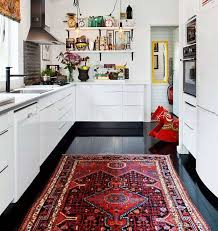 Padded Kitchen Rugs Trend Modern Rugs Pink Rug And Washable Kitchen Rug