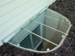 basement window well building basement window basement window well covers ideas
