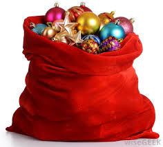 what are the different types of christmas ornaments
