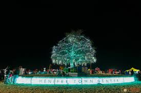 long branch tree lighting 2015 menifee christmas tree lighting