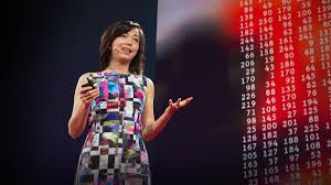 fei fei li how we u0027re teaching computers to understand pictures