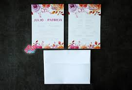 Debut Invitation Card Home