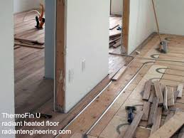 floor heated wooden floors on floor and heated wooden floors