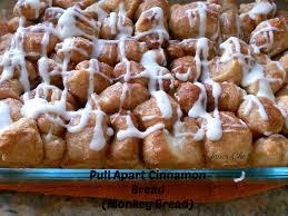 pull apart cinnamon bread monkey bread inner chef