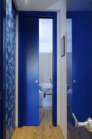 Dark Blue Bathroom Ideas by 50 Best Sliding Pocket Doors By Eclisse Images On Pinterest