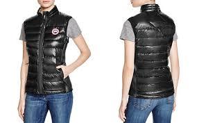 canada goose freestyle vest black mens p 26 canada goose bloomingdale s