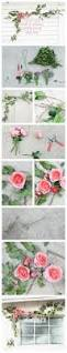 Wedding Arches How To Make How To Make A Rose Wedding Garland Garlands Tutorials And Gardens