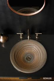 11 best bourbon textured bathroom images on pinterest bronze