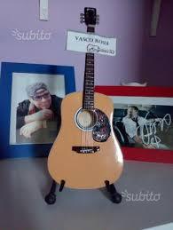 chitarra vasco chitarra vasco strumenti musicali in vendita a torino