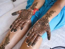 stylish punjabi hands mehndi designs for women henna pinterest