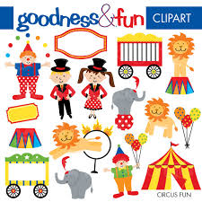 buy clipart circus clipart 144116