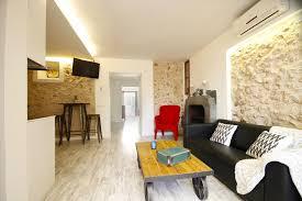 Wohnzimmer M El Schwebend Llubi Romantica Mallorca 5starshome