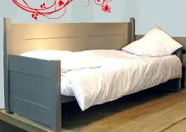 transformer un lit en canapé transformer lit en canape matelas de sol transformer un lit 1 place