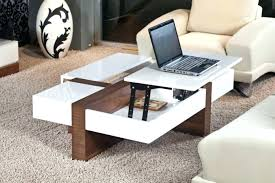 Rolling Laptop Desk by Side Table For Laptop Bedside Laptop Table Bedside Laptop Table