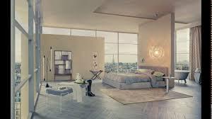 Open Bedroom Bathroom Design by Open Plan Bedroom Home Design Home Design