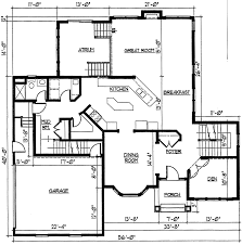 Atrium Ranch Floor Plans by Parade Of Homes 2014 U0027the Genevieve U0027 By Jmg Custom Homes