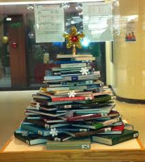 Christmas Tree Books by Newfoundland U0026 Labrador Libraries Get In The Festive Spirit Nlla Ca