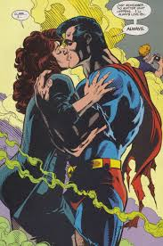 Dc Comics Map Image Last Kiss Jpg Dc Database Fandom Powered By Wikia