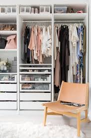 home interior wardrobe design minimalist closet design ideas for your small room interiors
