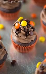 turkey cupcakes thanksgiving cupcake decorating your cup of cake
