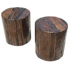 tree stump table base stump end table expominera2017 com