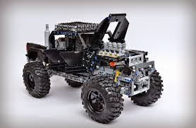 lego toyota filsawgood lego technic creations февраля 2015