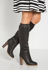 womens black boots sale