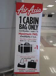 airasia liquid zuldiya all about baggage air asia