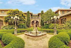 italian style villa for sale in bellevue at newport shores