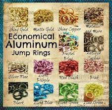 color jump rings images Commercial jump rings creating unkamen jpg
