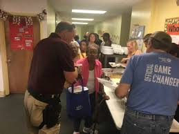 walden child care center provides thanksgiving meals for stuart