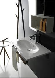 Bathroom Furniture Modern by Modern Rustic Bathroom Furniture Collection Ergo By Galassia
