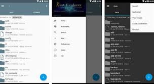 root file manager apk root explorer apk for android version techylist