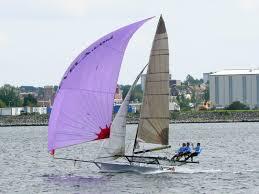 sailing wikipedia