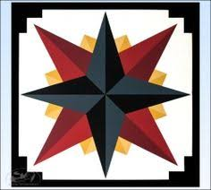 How To Make A Barn Quilt A Barn Quilt To Go Into Our U0027s Tallgrass Prairie Courtyard