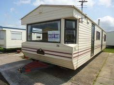 Luxury Caravans 3 Bed Gold Plus Luxury Caravan For Hire Located On Golden Sands