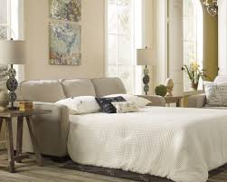 ashley alenya quartz sleeper sofa dream rooms furniture