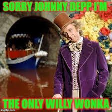 Meme Generator Wonka - willy wonka imgflip
