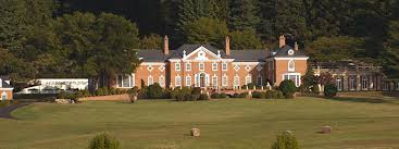Virginia Bed And Breakfast Winery Charlottesville Luxury Hotels Albemarle Estate At Trump Winery